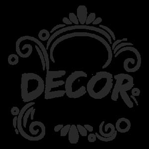 Decoração e Interiores